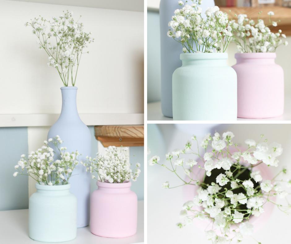 5 Błyskawicznych Pomysłów Na Wiosenne Dekoracje Kwiatowe Mydecoria