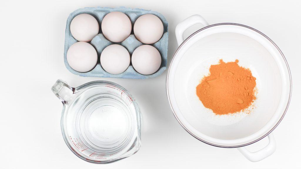 żółte-jajka