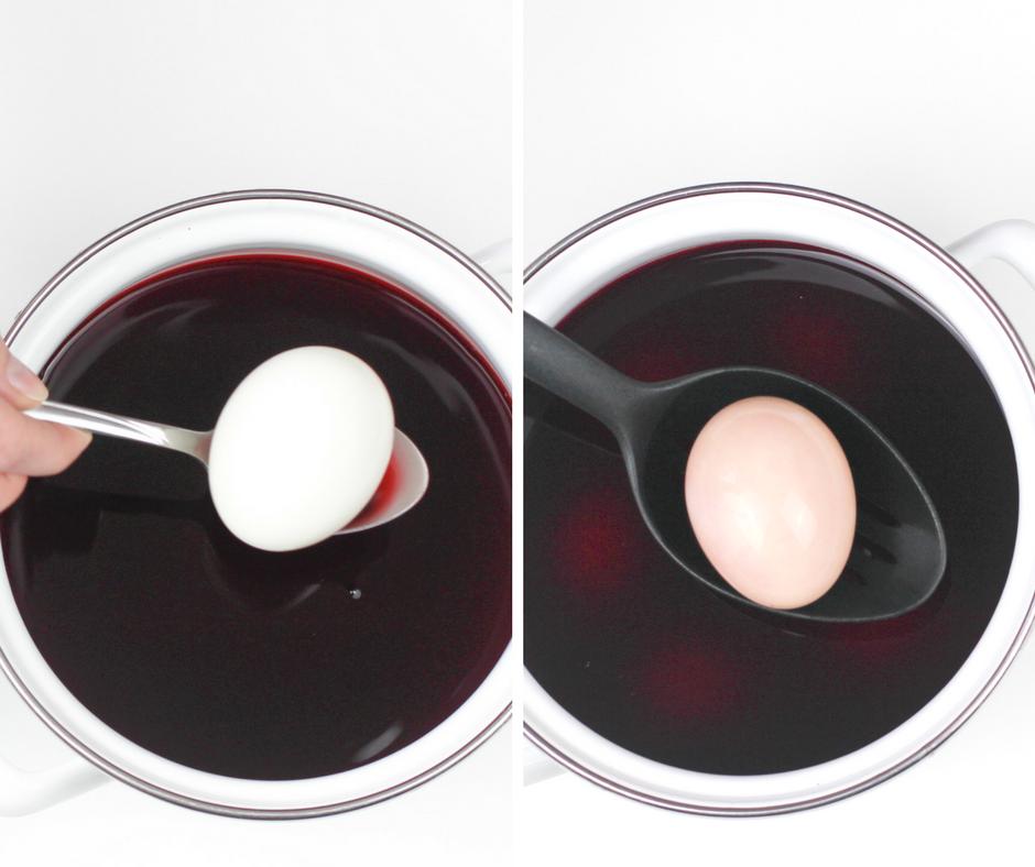 rozowe-jajka-ombre