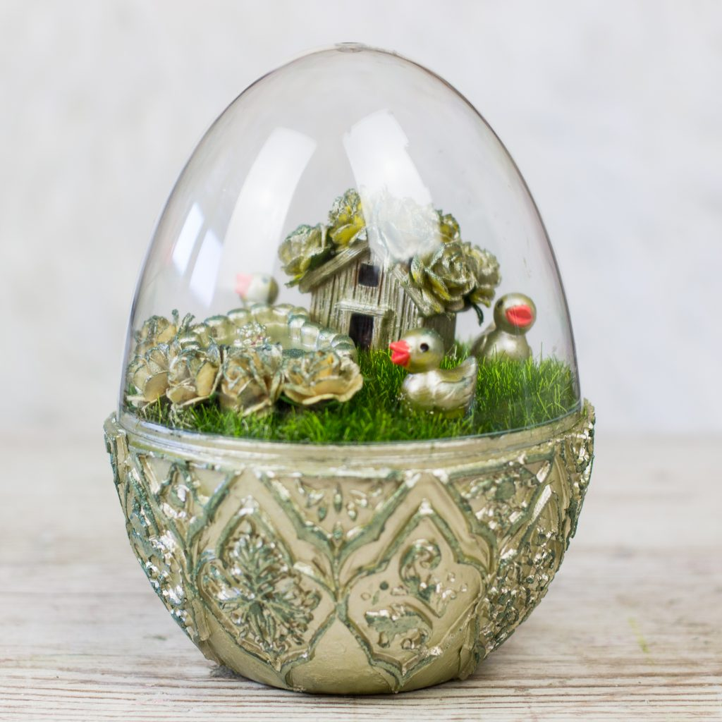 Jak Zrobić Jajko 3D? Krok Po Kroku