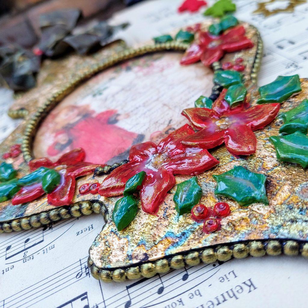 Jak zrobić świąteczne złocenia?